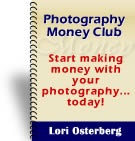 Start earning money with your photography today!